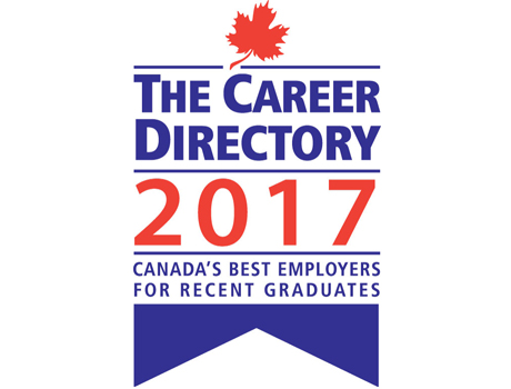 Career Directory 2017 Canada's Best Employers for Recent Graduates
