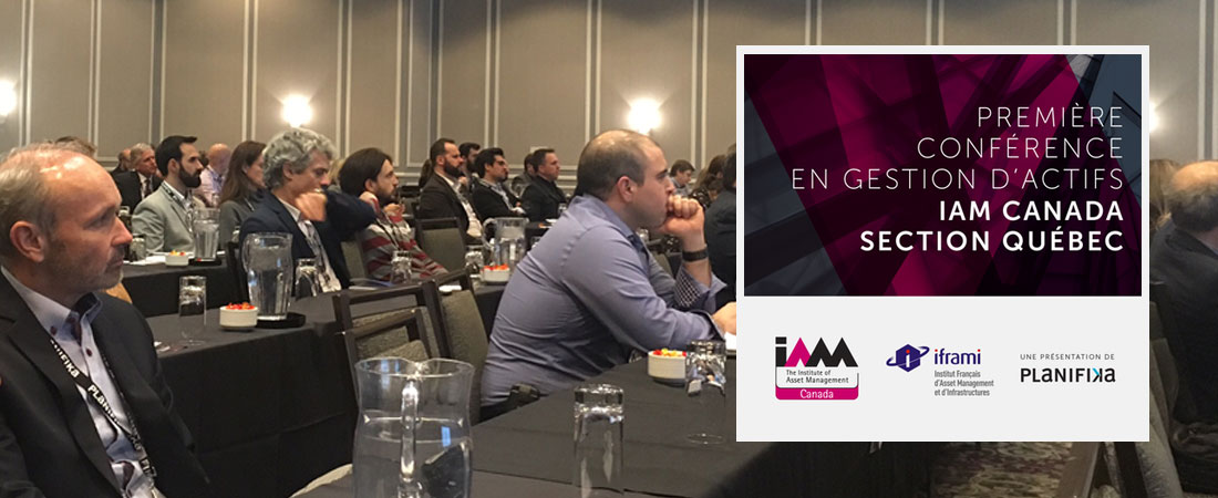 Image for IAM Canada Event in Quebec a Resounding Success