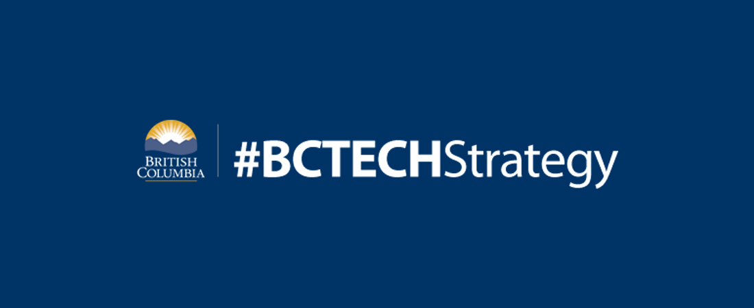 Image for Copperleaf Featured as a BC Success Story by #BCTECH Strategy