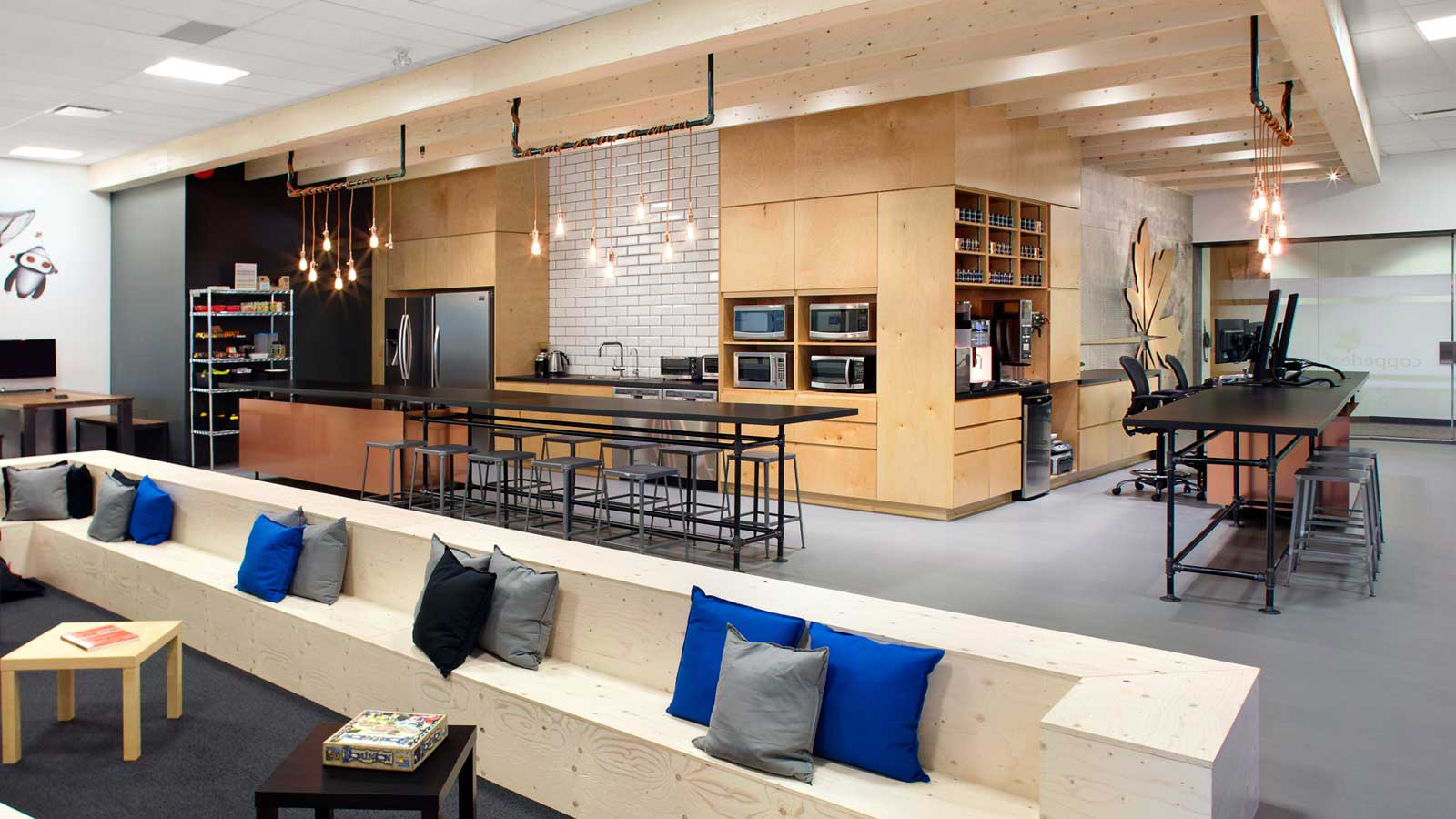 Collaborative Office Space Featured in BCBusiness Copperleaf