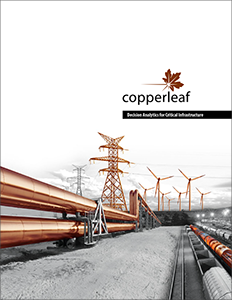 Asset Investment Planning & Management | Copperleaf