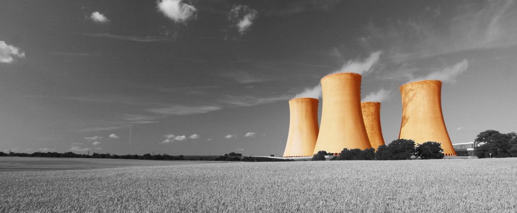 Nuclear Power Plants | Copperleaf