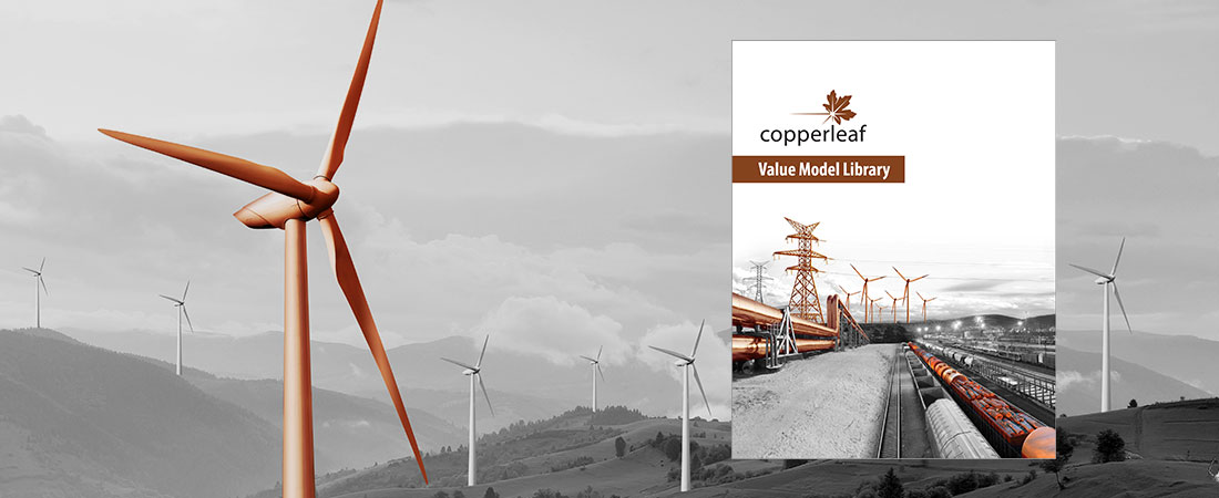 Value Model Library | Copperleaf