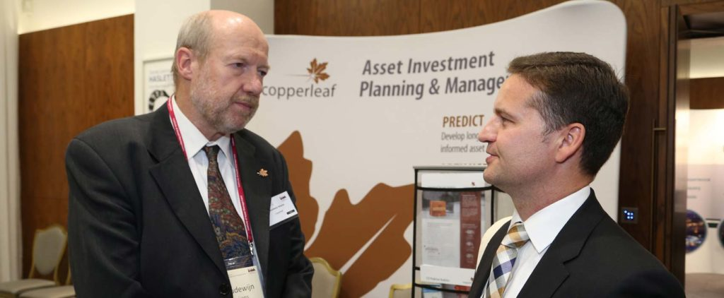 IET Asset Management Conference Recap: Making Informed Decisions in a Changing World