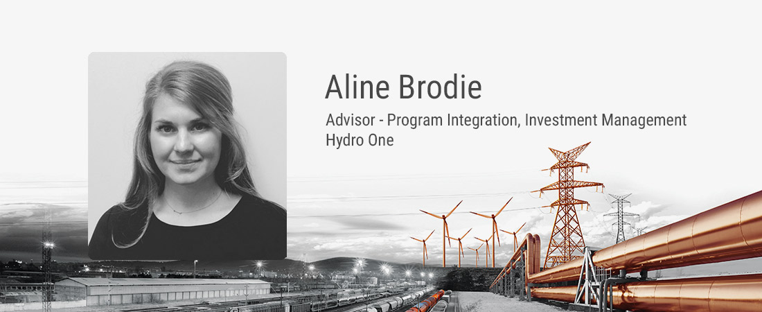 Women in Asset Management - Aline Brodie | Copperleaf