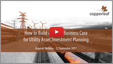 How to build a better business case for utility asset management