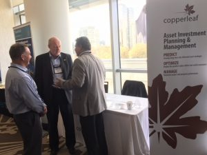 CEATI Strategic Asset Management Conference 2017