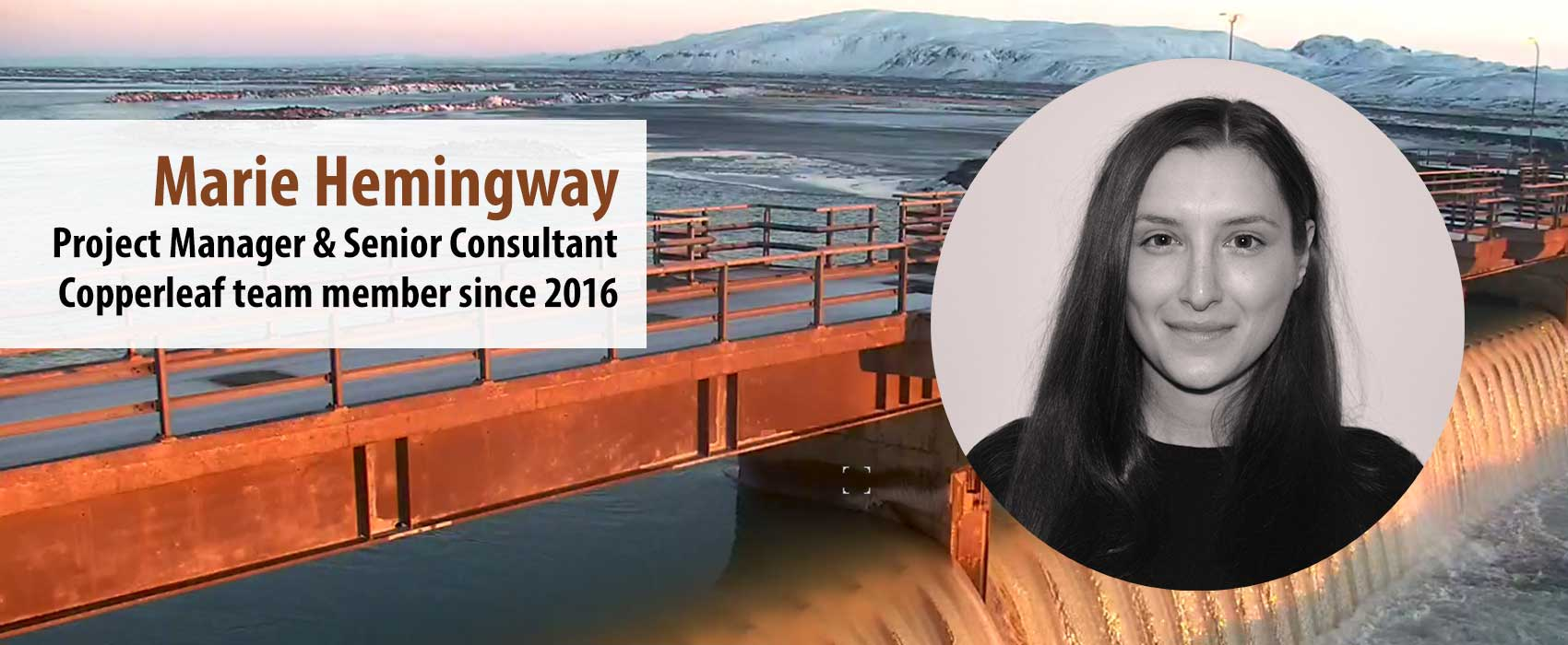 Image for Employee Feature: Q&A with Marie Hemingway, Project Manager, Team Europe