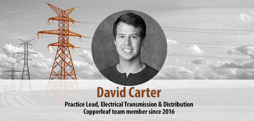 David Carter | Employee Feature | Copperleaf