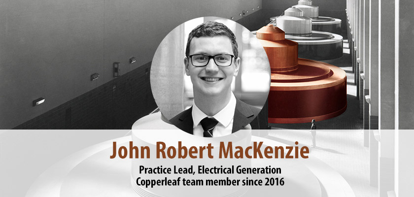 John Robert MacKenzie | Employee Feature | Copperleaf