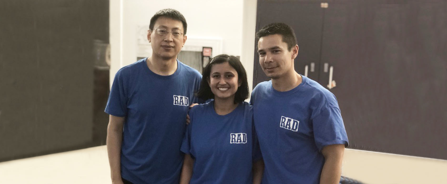 Image for Copperleaf's RAD Initiative Raises Over $2,000 at TechPong 2018