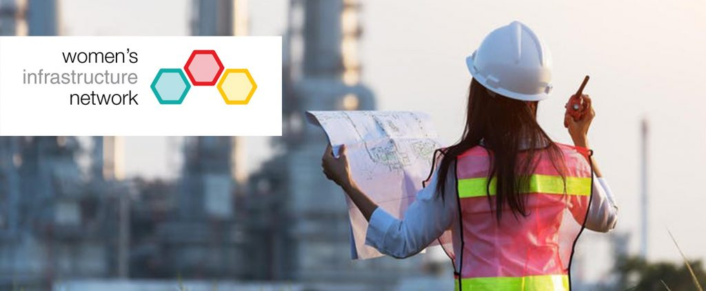 Copperleaf is Proud to Support the Northern Women's Infrastructure Network's UK Launch Event