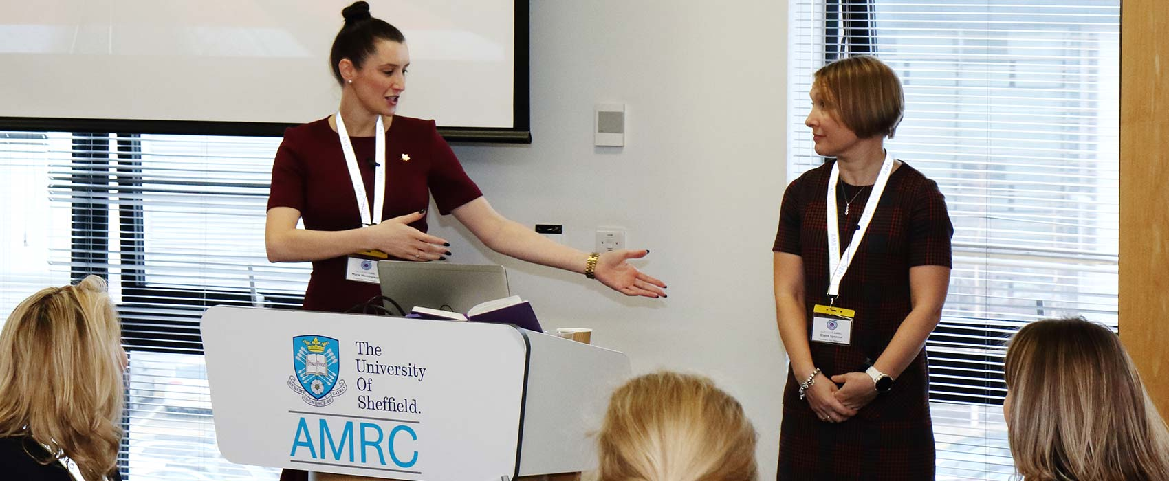 Image for A Successful Launch of the Northern UK Women's Infrastructure Network!