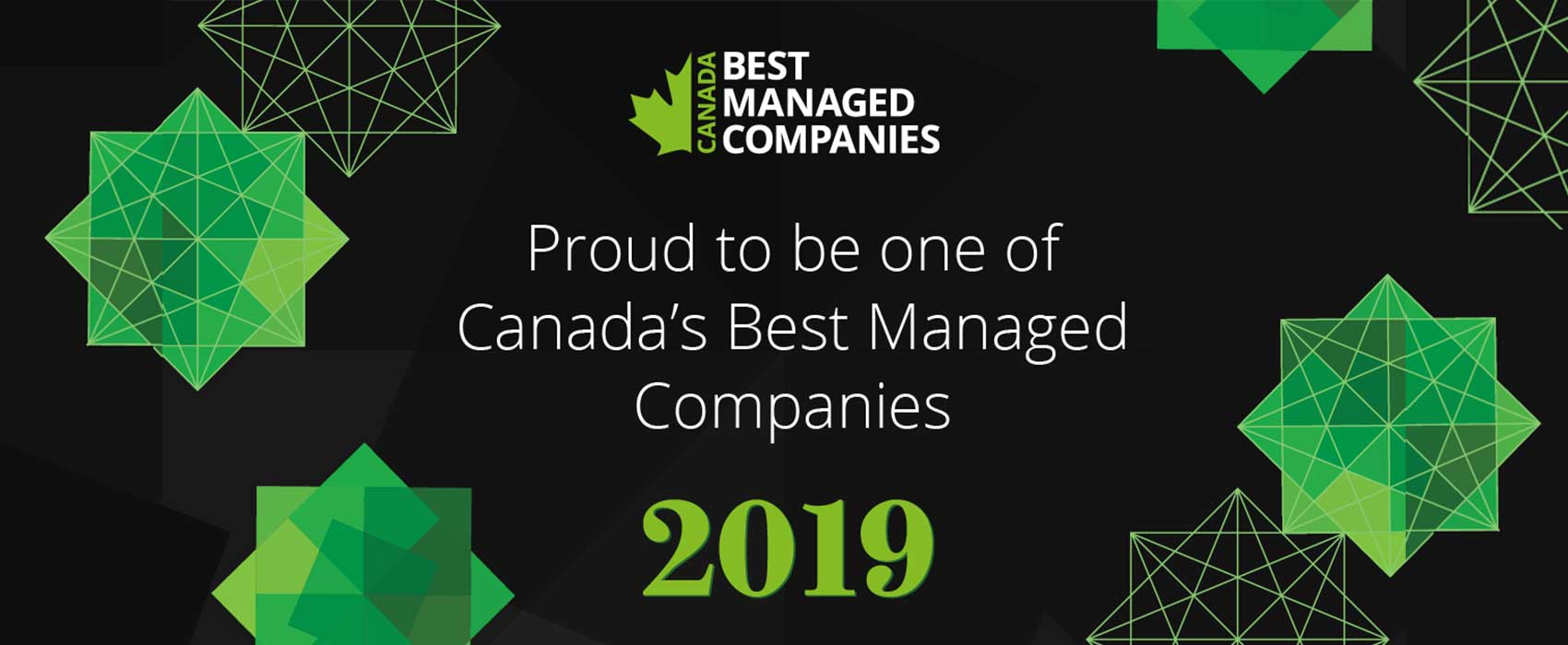 Image for Copperleaf Named One of Canada's Best Managed Companies