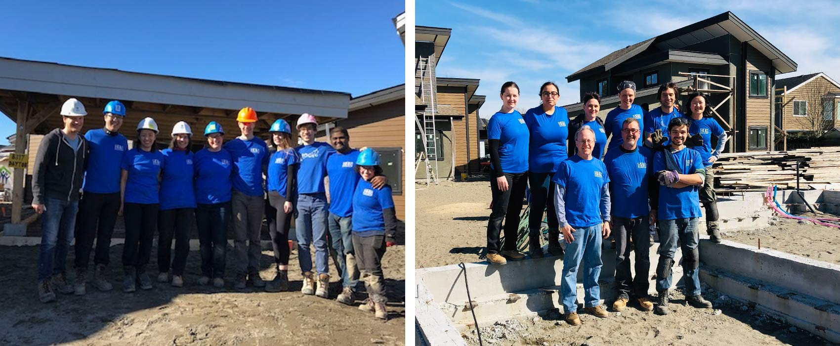 Image for Copperleaf's RAD Initiative Builds Homes for Habitat for Humanity