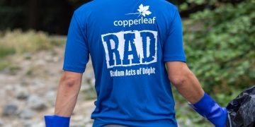 Copperleaf RAD Team