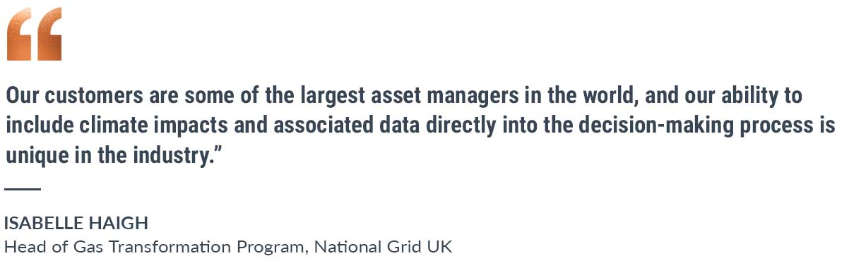 National Grid Quote