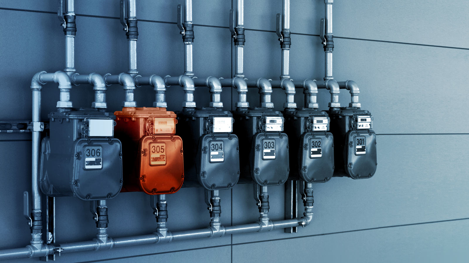 National Grid Gas Selects Copperleaf C55