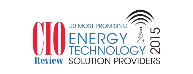 Copperleaf Selected for 20 Most Promising Energy Solution Providers in 2015