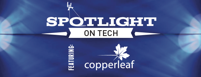 Copperleaf Featured in BCTIA's Spotlight On Tech